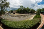 Drained Rivers of America