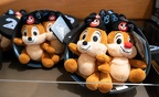 Chip and Dale in 2018 Mickey hat