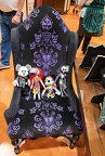 Haunted Mansion chair in Marketplace Co-Op